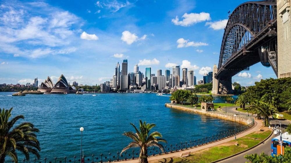Australia, thúc đẩy, đầu tư, thương mại, Đông Nam Á