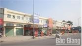 Việt Yên: Chợ tiền tỷ ế ẩm, lề đường nhộn nhịp bán mua