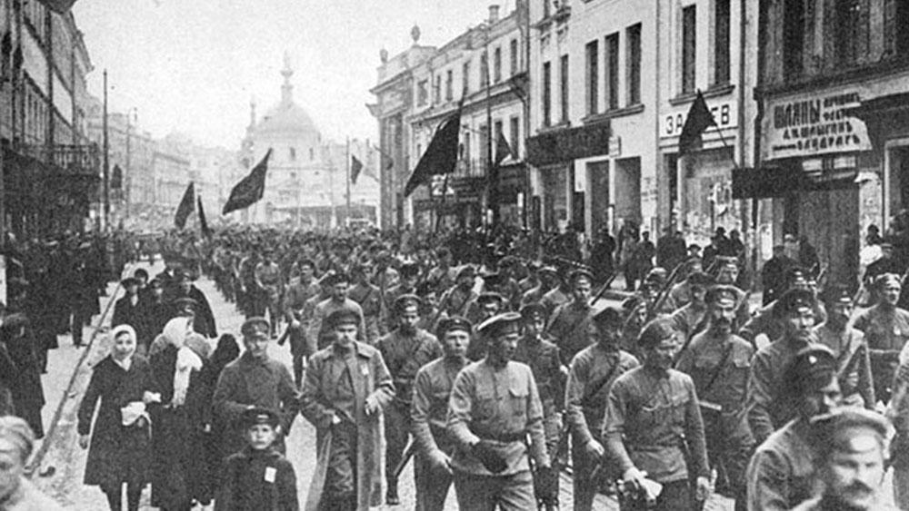 Chiến tranh Lạnh-  một khúc quanh tất yếu của lịch sử- Kỳ 1: Những tiền đề lịch sử
