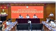 Quyết liệt ngăn chặn dịch tả lợn châu Phi xâm nhiễm vào Việt Nam