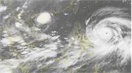 Từ đêm 14-9, vùng biển Đông Bắc biển Đông có mưa bão và gió mạnh cấp 11-12