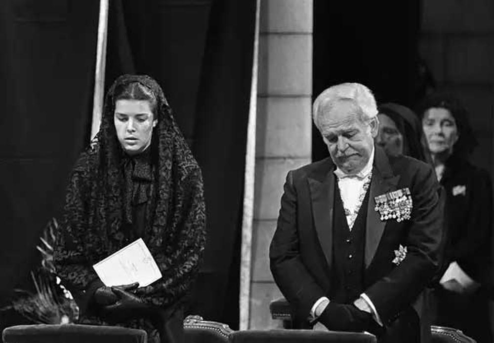 Ngày này năm xưa, Cái chết bi thảm, công nương tài sắc Monaco, Công nương Monaco Grace Kelly, Công nương Grace Kelly
