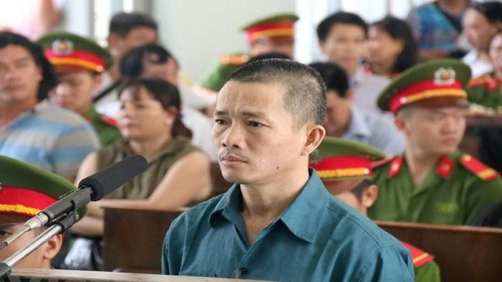 Vụ án oan, Huỳnh Văn Nén, bị cáo, Nguyễn Thọ, phạt tù chung thân