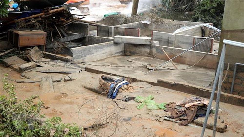 Kiểm điểm, làm rõ, trách nhiệm, vụ vỡ hồ chứa nước thải, Nhà máy DAP Lào Cai
