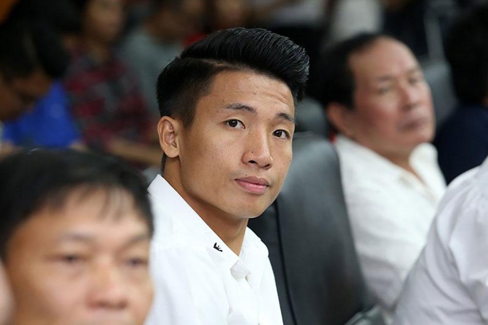 U23 Việt Nam, đề cử, cúp Chiến thắng 2018, HLV Park Hang Seo, Bùi Tiến Dũng
