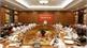 Chủ tịch nước Trần Đại Quang chủ trì phiên họp thứ 6 Ban chỉ đạo cải cách tư pháp Trung ương