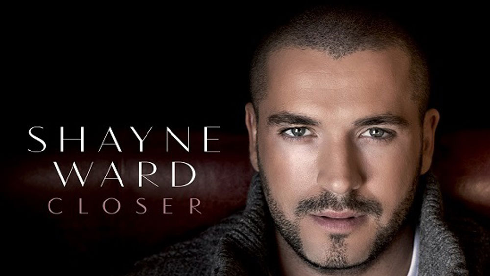 English singer Shayne Ward to perform in Hanoi