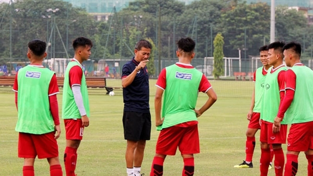 Vietnam ready to compete at AFC U16 champs