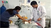 Vụ tai nạn ở Lai Châu: Tập trung cứu chữa các nạn nhân