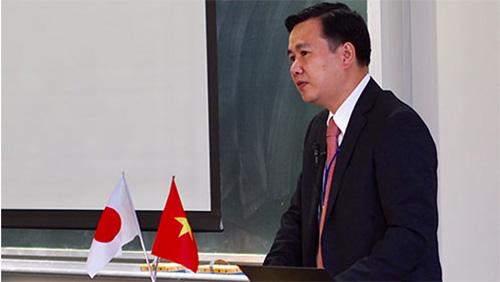 Nhà khoa học Việt tại Nhật Bản đề xuất cách thức kết nối trí thức