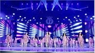 Tối nay, vương miện Hoa hậu Việt Nam 2018 tìm được chủ nhân