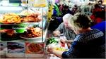 Saigon: new kid on the foodie block