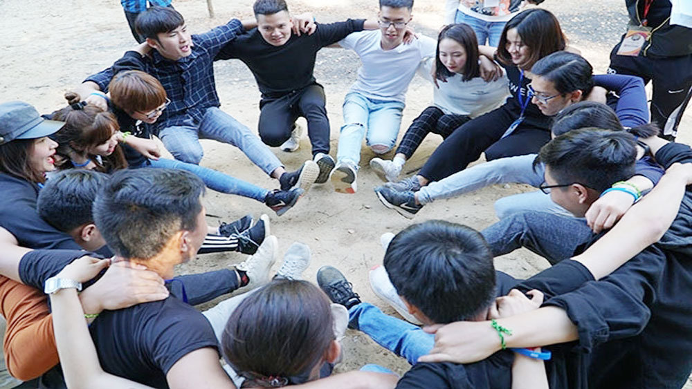 Obninsk Summer Camp connects young Vietnamese in Russia