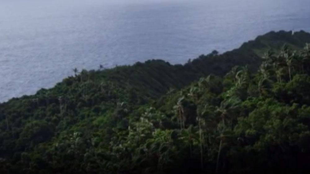"""Bí mật đáng sợ ở các hòn đảo """"tử thần"""" trên thế giới"""