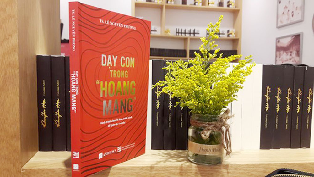 Best Vietnamese books of 2018 announced
