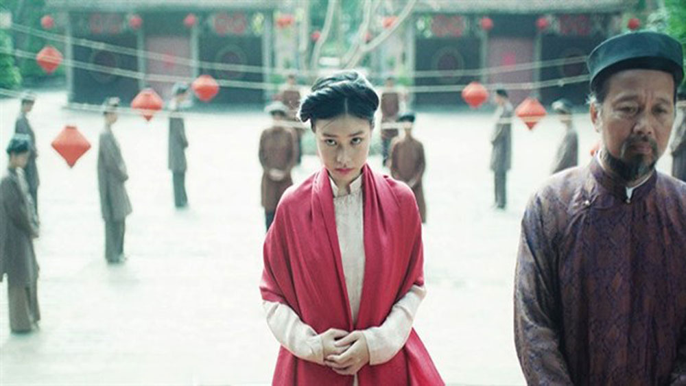 """The Third Wife"" wins Toronto International Film Festival award"