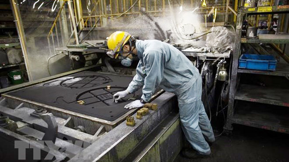 Vietnamese workers see great opportunities in Japan