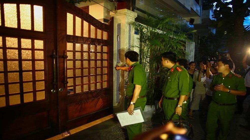 """Khởi tố vụ án liên quan đến Vũ """"nhôm"""" xảy ra tại TP Hồ Chí Minh"""