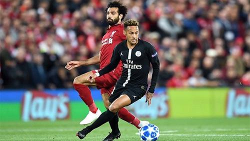 """Liverpool thắng """"nghẹt thở"""" PSG nhờ pha lập công phút bù giờ"""