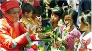 Vui Tết Trung thu, trải nghiệm văn hóa truyền thống tại Hoàng Thành Thăng Long