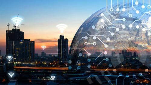 """Kết nối là """"bài toán sống còn"""" khi xây dựng thành phố thông minh"""