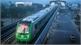 Chạy thử liên tục 5 đoàn tàu trên tuyến Cát Linh - Hà Đông