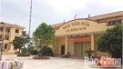 Xã Hùng Sơn đạt các tiêu chí nông thôn mới