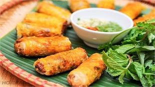 Vietnam's signature dishes introduced in Ukraine