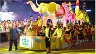 Lễ hội Thành Tuyên năm 2018: Tinh hoa hội tụ