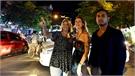 Du khách nước ngoài háo hức trải nghiệm Lễ hội Thành Tuyên