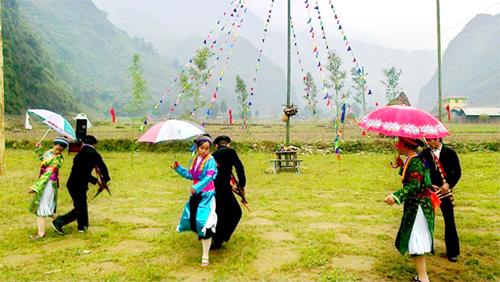 Độc đáo các di sản văn hóa phi vật thể quốc gia