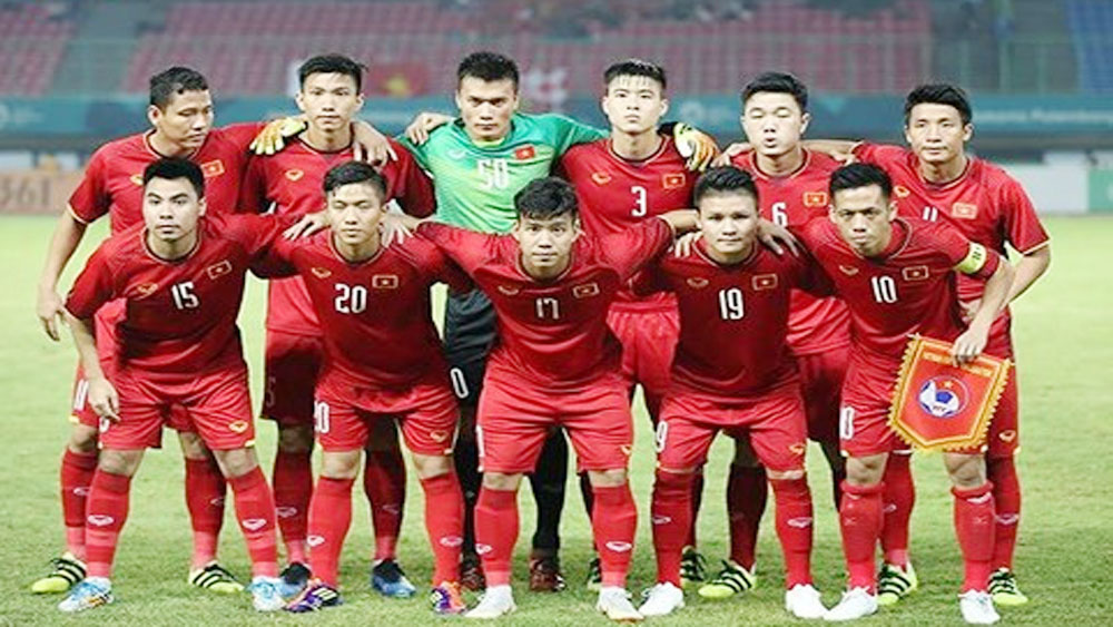 Vietnam football team top Southeast Asia FIFA rankings