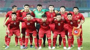 Vietnam football team top Southeast Asia FIFA rankings