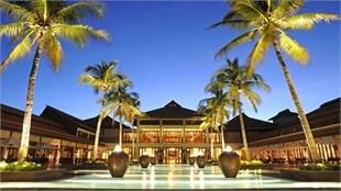 Furama Da Nang wins hotel award