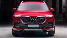 """Logo """"hồn Việt"""" xe VinFast - bài toán khó cho nhóm thiết kế"""