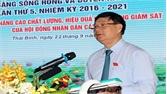 Nâng cao chất lượng, hiệu quả hoạt động giám sát của HĐND cấp tỉnh
