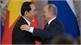 Các nhà lãnh đạo thế giới bày tỏ chia buồn sâu sắc trước sự ra đi của Chủ tịch nước Trần Đại Quang