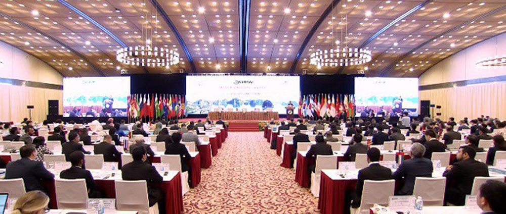 Environmental auditing, host country, Asian Organisation, Supreme Audit Institutions, ASOSAI 14, State Audit Office of Vietnam, Sustainable Development