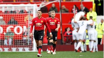 Video clip bàn thắng M.U 1-1 Wolves