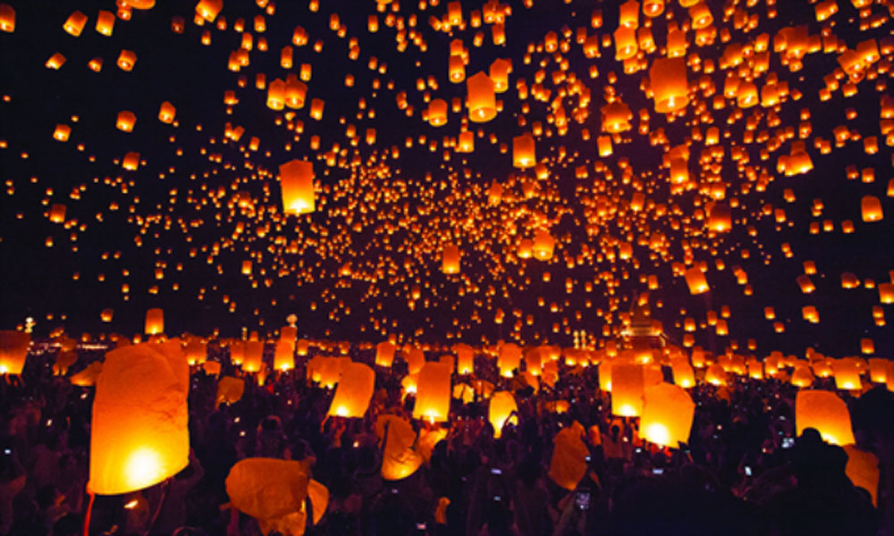 Moon festivals, Asia, Moon Festival celebrations, Japan, Vietnam, North Korea, Thailand, South Korean, traditional festival