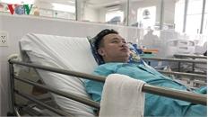 Chưa xác định được nguyên nhân 2 du khách tử vong tại Đà Nẵng
