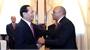 Bản lĩnh đối ngoại của Chủ tịch nước Trần Đại Quang làm nổi bật hình ảnh và vị thế Việt Nam