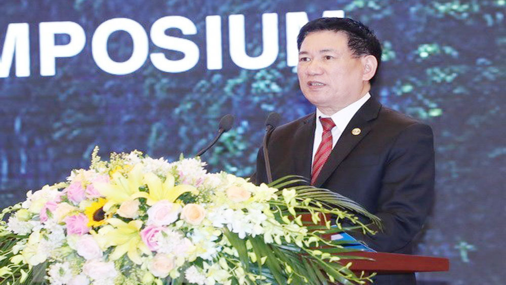 Vietnam's Auditor General highlights connectivity in ASOSAI