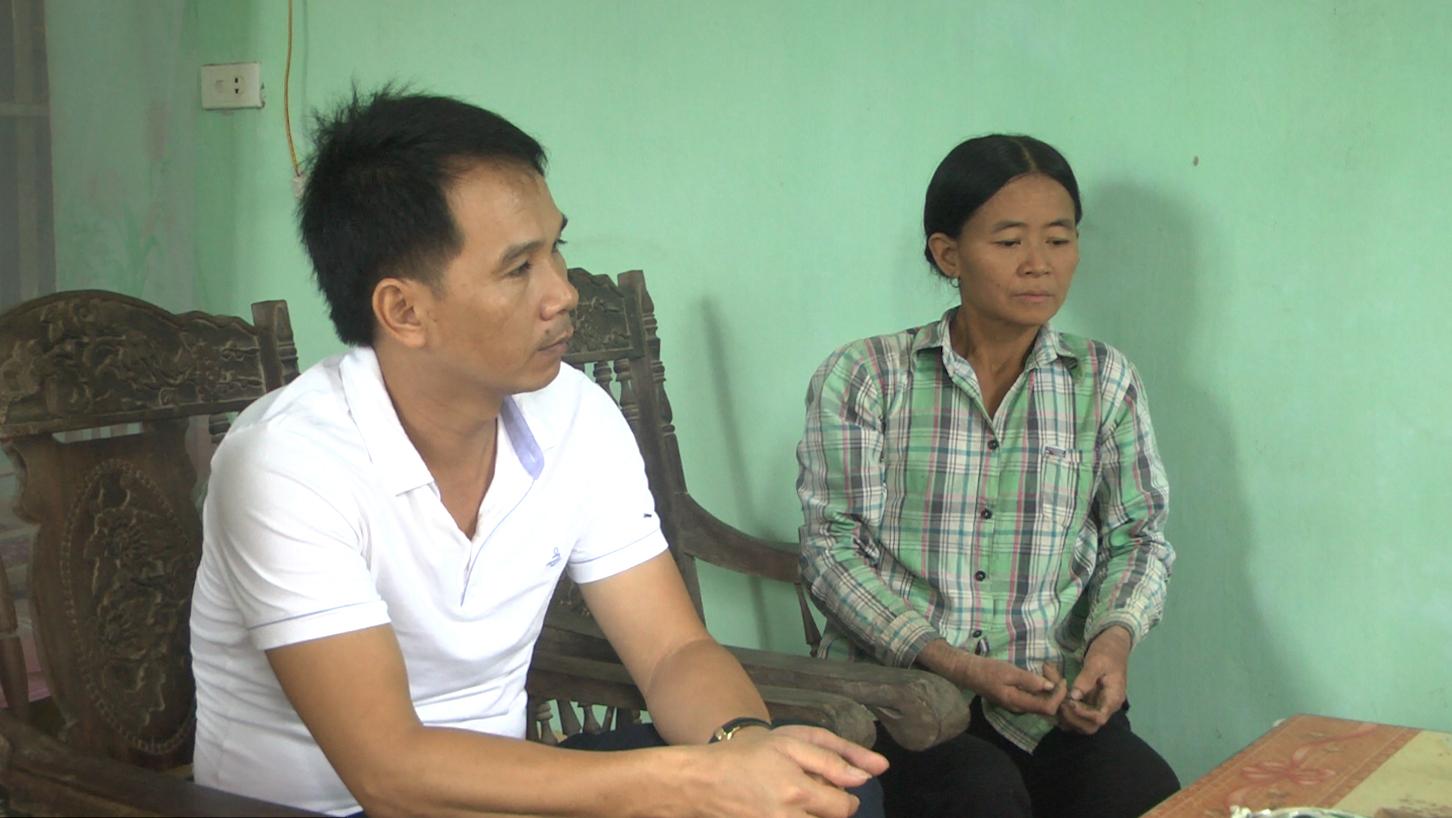 thôn Yên Định, xã Yên Sơn, huyện Lục Nam, tỉnh Bắc Giang, Hoàn cảnh, khó khăn