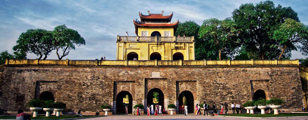 Hanoi's heritage, cultural heritage, cultural managers and researchers, cultural and historical vestiges, ultural and historical relics, comprehensive social and economic development