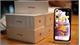 iPhone XS dùng chip của Intel và Toshiba