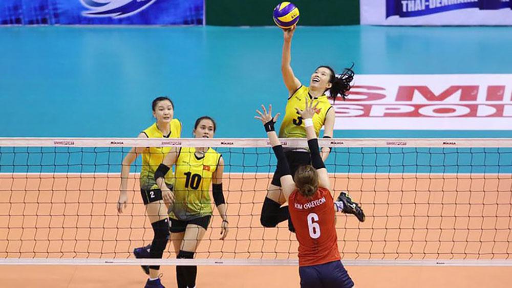 Thắng Hàn Quốc, Đội tuyển Việt Nam xếp hạng 5 châu Á