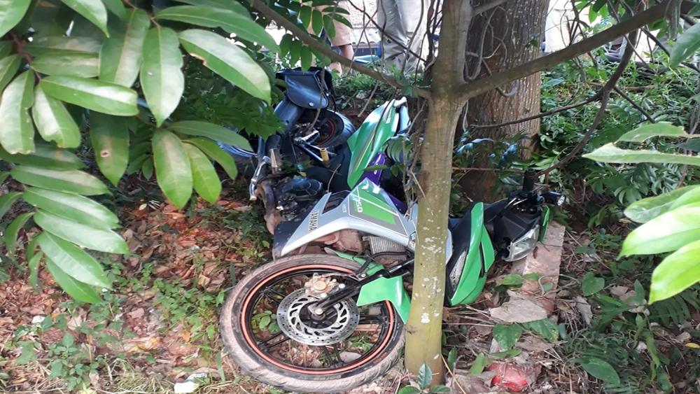Tử vong do tai nạn giao thông