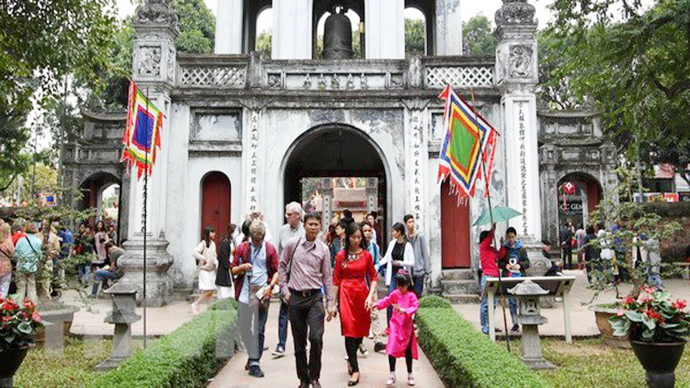European travel agents to make fact-finding tour to Hanoi