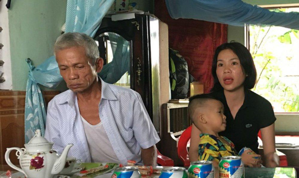 Ma thuốc độc, xa lánh, Quảng Bình, bói toán, thầy bói, gia đình